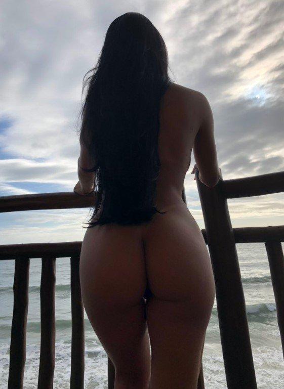 Analine Atriz Porno Brasileira (3)