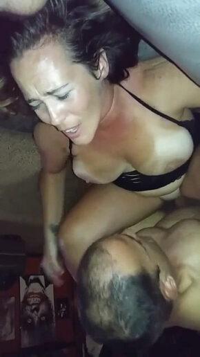 Video de corno assistindo esposa foder