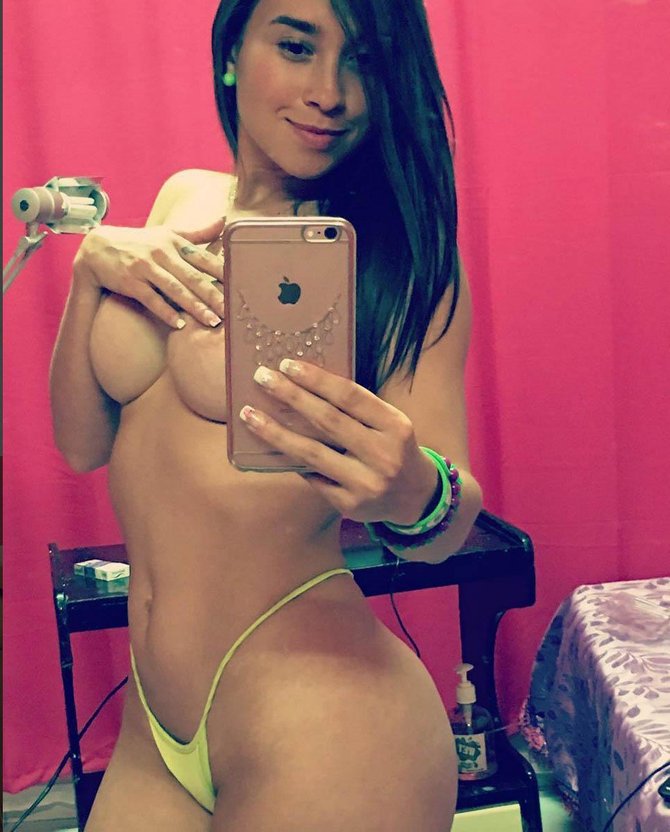 Natalia Andrea Tamayo (kloe La Maravilla) (3)