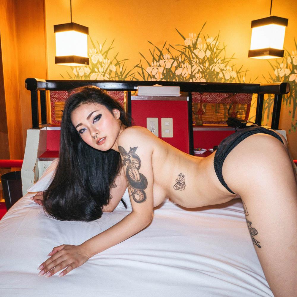 Rae Lil Black Novinha Asiática Do Pornhub (10)