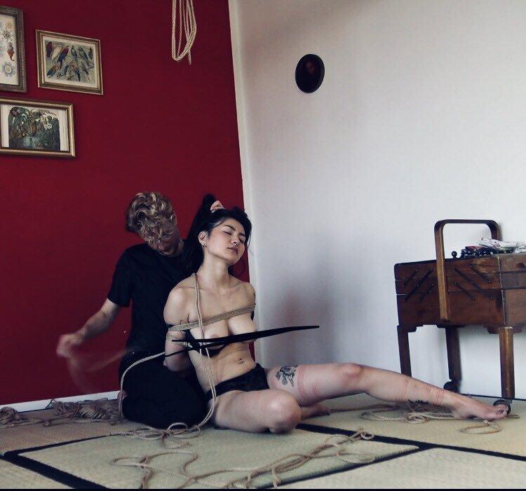 Rae Lil Black Novinha Asiática Do Pornhub (23)