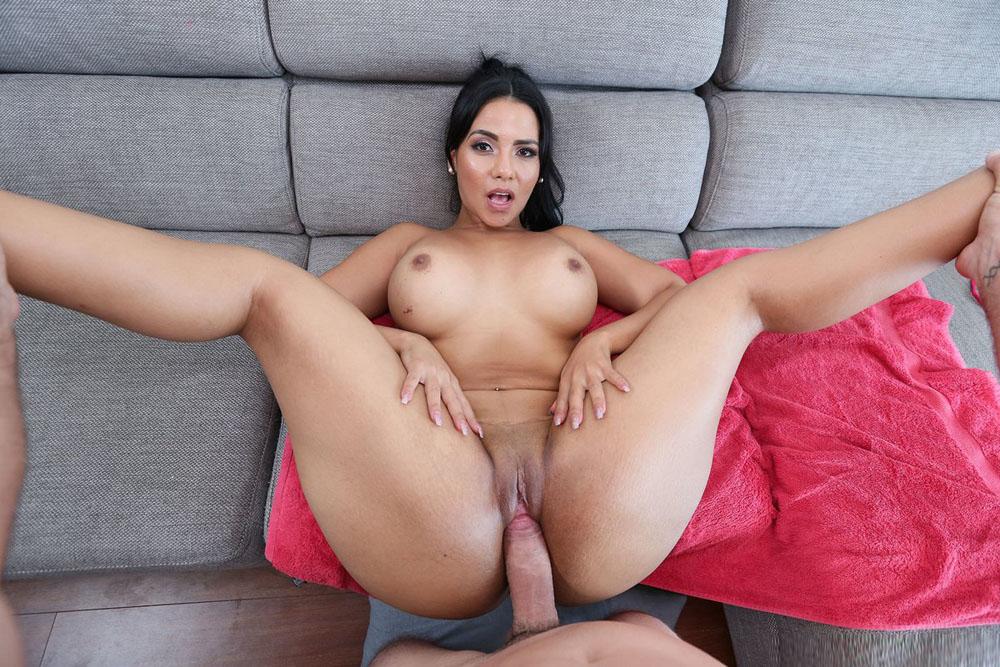 Porno Monroe