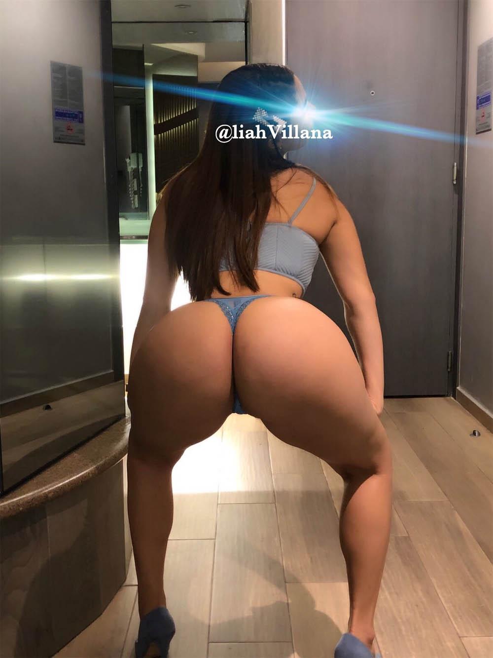 Liah La Villanita Modelo Gostosa Do México (7)