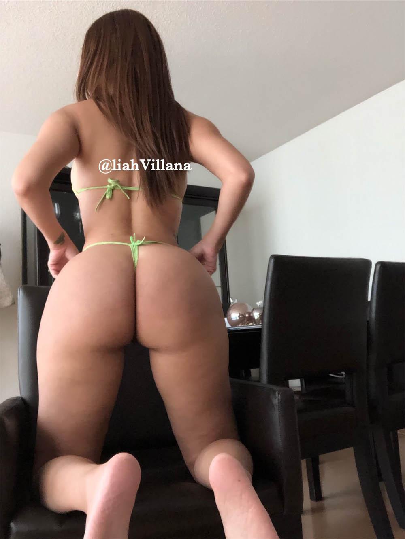 Liah La Villanita Modelo Gostosa Do México (9)