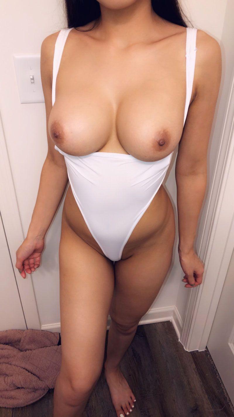 Ninfeta Tesuda Ficou Nua Em Nudes Caseiro (36)