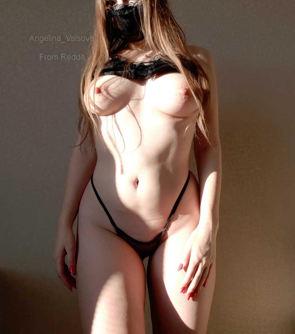 Angelina Valsova Nua Em Fotos Do Reddit (12)