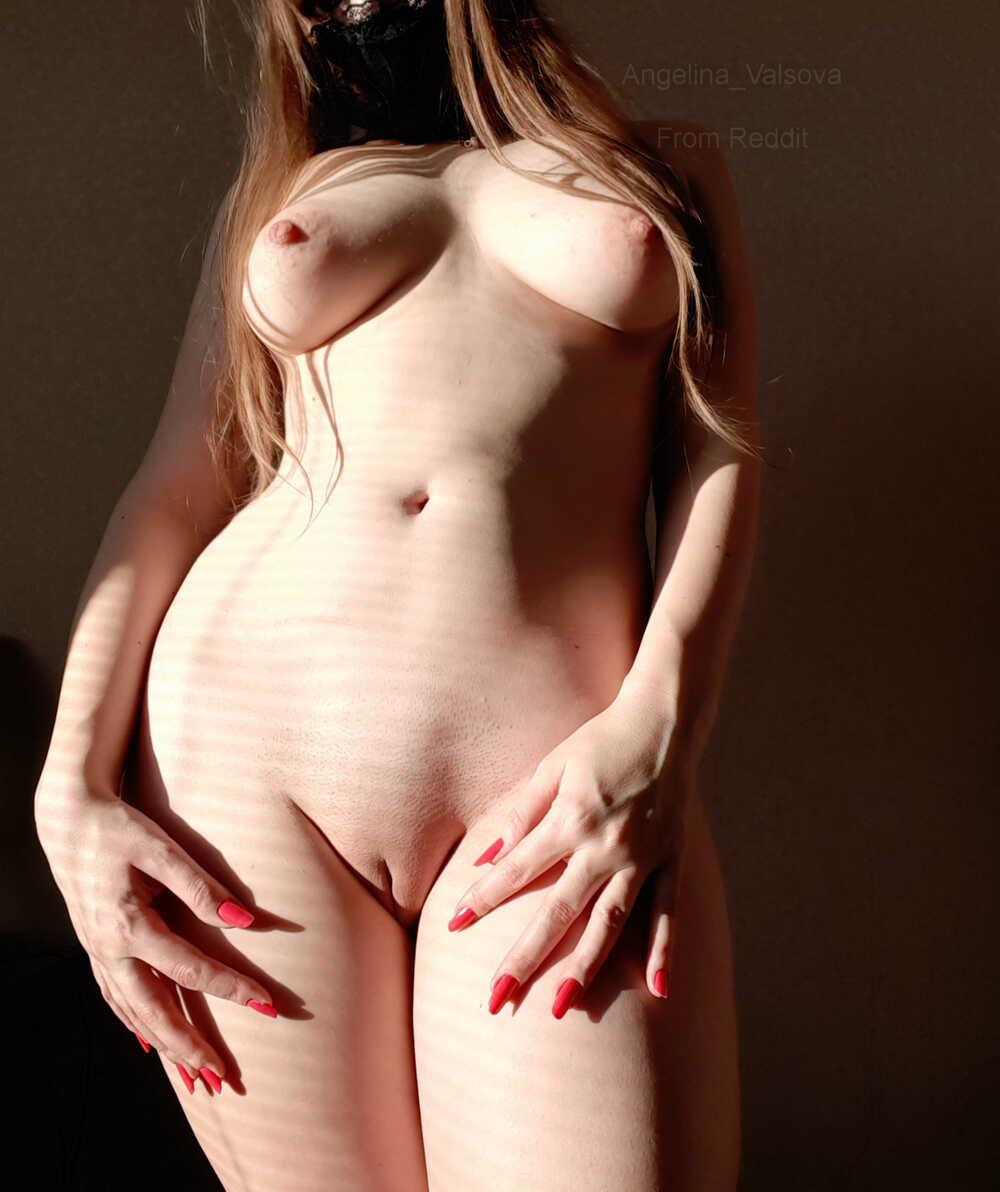 Angelina Valsova Nua Em Fotos Do Reddit (30)