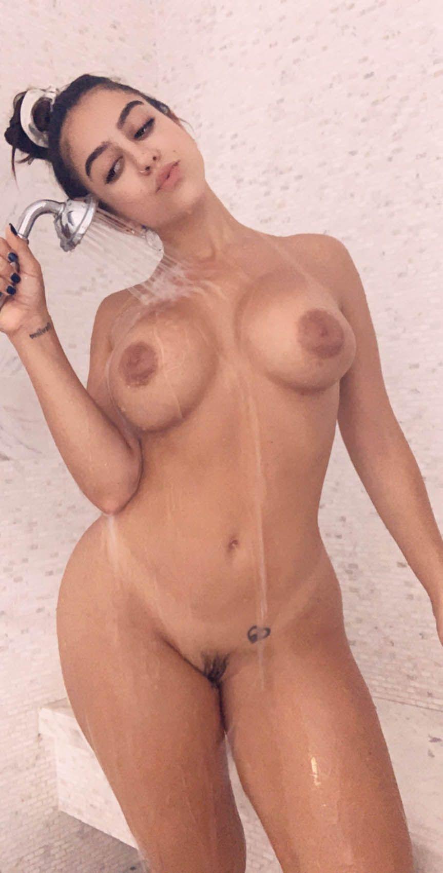 Lena é A Mais Gostosa Do Porno Amador 4